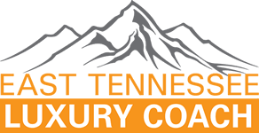 East Tennessee Luxury Coach
